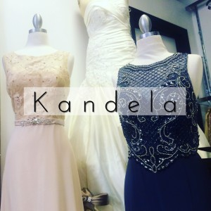 Kandela - Bridal Gowns & Dresses in West New York, New Jersey