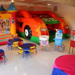 Cheap party hall rental near me