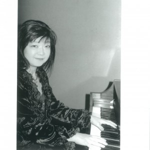 Kaoru Miyauchi - Classical Pianist / Composer in Suffern, New York
