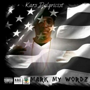 Kaos Dalyricist - Hip Hop Artist / Rapper in Charlotte, North Carolina