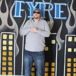 Kaos - Rapper / Hip Hop Artist in Lexington, Kentucky