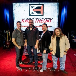 Kaos Theory - Cover Band in Springfield, Missouri