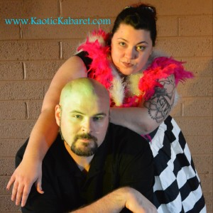 Kaotic Kabaret - Cover Band / Mobile DJ in Phoenix, Arizona