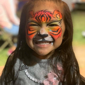 Kapow Face Painting - Face Painter in San Antonio, Texas