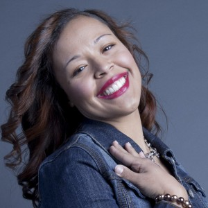 Kara Nichole - Gospel Singer in San Antonio, Texas
