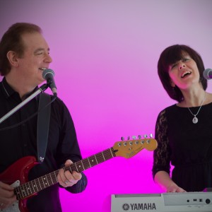 Kara and Jerry Eadie - Party Band in Plainfield, Illinois