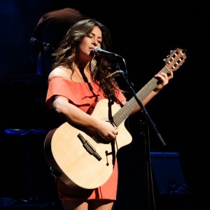 Kara Hesse - Multi-Instrumentalist / Southern Rock Band in Seattle, Washington