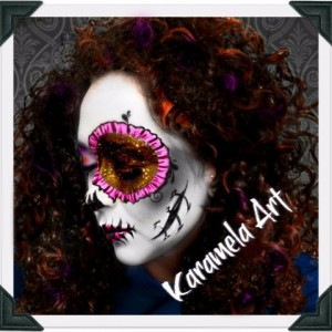 KaramelaART - Balloon Twister / Face Painter in Toronto, Ontario