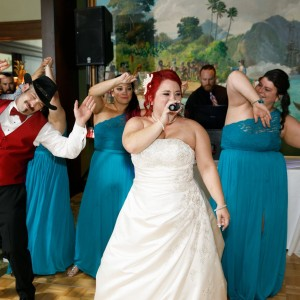 DJ Entertainment and more - Wedding DJ / Wedding Entertainment in Sacramento, California