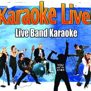 Karaoke Live! - Live Band Karaoke
