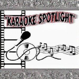 Karaoke Spotlight