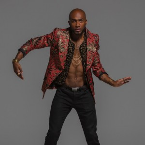 Kardi Barclay - Hip Hop Artist / Hip Hop Dancer in Atlanta, Georgia
