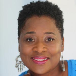 Karen Alleyne-Means - Motivational Speaker in West Palm Beach, Florida