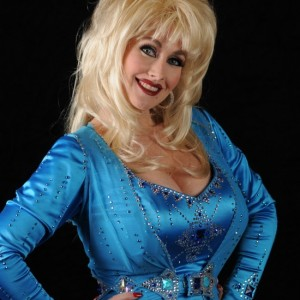 "Karen Donaldson as ""Dolly Parton"" - Dolly Parton Impersonator / Country Singer in Murrells Inlet, South Carolina"