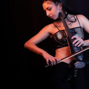 Karina B. Garrett - Violinist in New York City, New York