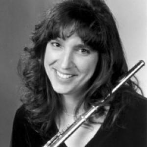 Karen Kevra - Flute Player in Montpelier, Vermont