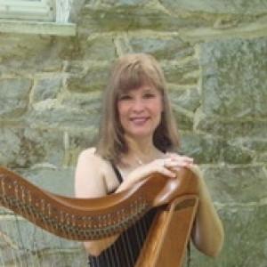 Karen Meyer/Harper - Harpist in Lancaster, Pennsylvania
