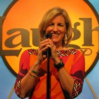 Karen Morgan - Comedian / Arts/Entertainment Speaker in Cumberland Center, Maine