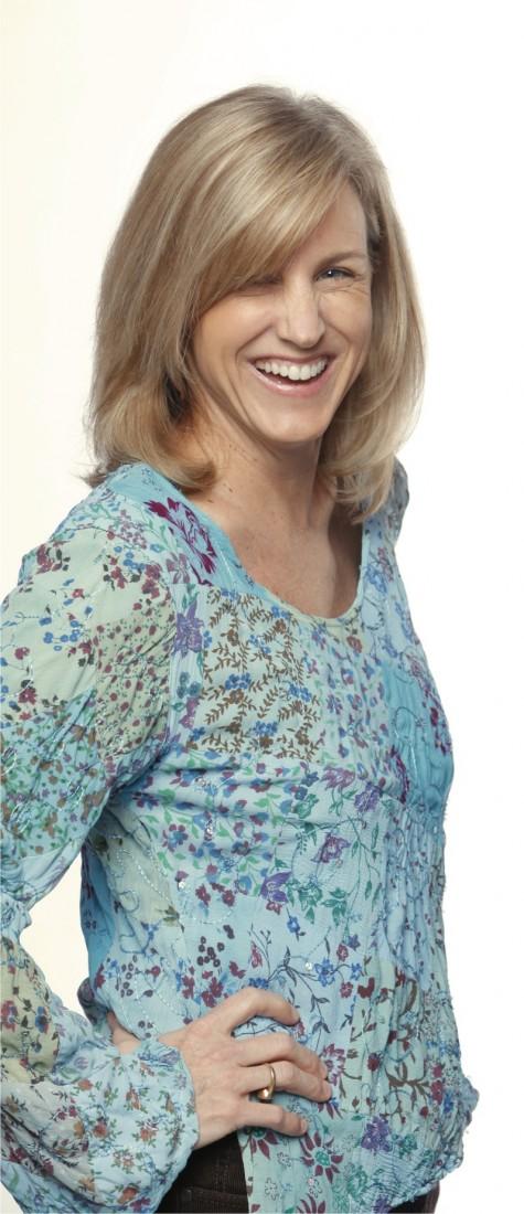 Hire Karen Morgan - Comedian in Cumberland Center, Maine