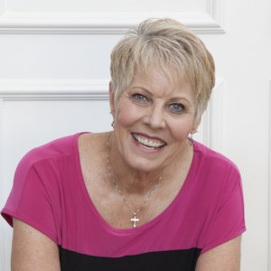 Karen Robertson - Christian Comedian in Riverside, California