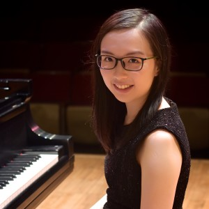 Pianist & Accompanist - Karen Li - Classical Pianist in San Antonio, Texas