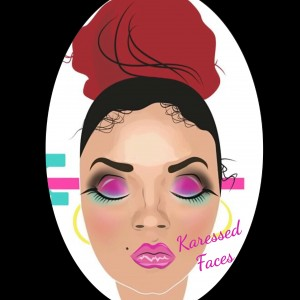 Karessed Faces - Makeup Artist / Wedding Services in Fairburn, Georgia