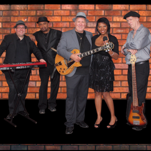 KARICKTER BAND - Wedding Band / Wedding Entertainment in Rahway, New Jersey