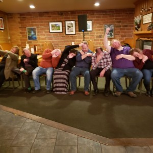 Karie Lynn's Hypnotic Shenanigans - Hypnotist / Comedy Improv Show in Grand Forks, North Dakota