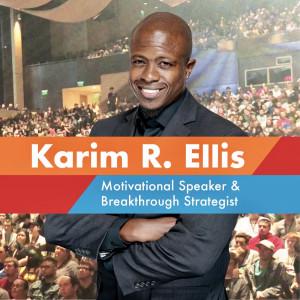 Karim R. Ellis - Motivational Speaker - Leadership/Success Speaker / Motivational Speaker in Cincinnati, Ohio
