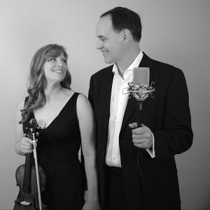 Karin and Mike Kelleher - Jazz - Classical fusion - Jazz Band / Violinist in Chevy Chase, Maryland