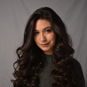 Karina Stephanie Atristain