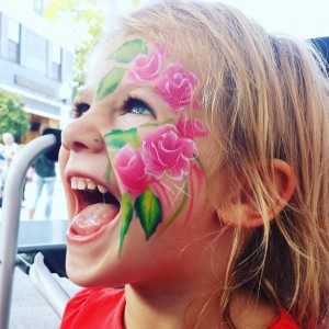 Kari's Face and Body Paint - Face Painter in Baltimore, Maryland