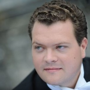 Karl Scully Irish Tenor - Classical Singer in New York City, New York