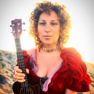 Karla Moxley - Singing Guitarist / Reggae Band in Los Angeles, California