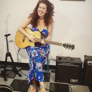 Karley Jayde - Singing Guitarist in Houston, Texas