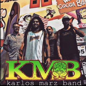 Karlos Marz Band - Reggae Band in West Palm Beach, Florida