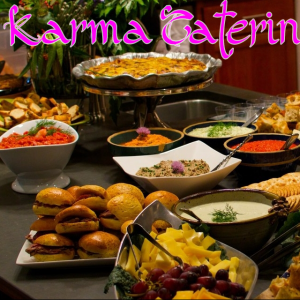 Karma Catering - Caterer / Food Truck in Denver, Colorado