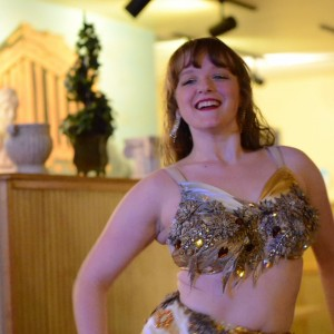 Sisters of the Dance - Belly Dancer in Jackson, Mississippi
