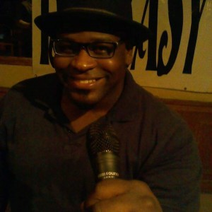 Karry English - Stand-Up Comedian / Comedy Show in Pensacola, Florida
