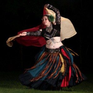 Karsilama Tribal Belly Dance - Belly Dancer / Renaissance Entertainment in Memphis, Tennessee