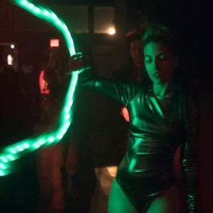 Karvoo - Hoop Dancer / Fire Performer in Dallas, Texas