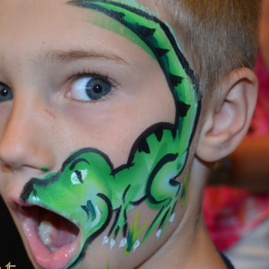 KarzPaintz - Face Painter / Children's Party Entertainment in Paw Paw, Michigan