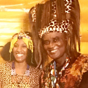Kasa - African Entertainment in Orlando, Florida