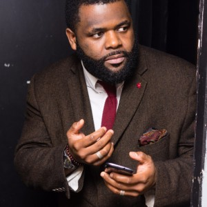 Kaseem Bentley - Stand-Up Comedian in San Francisco, California