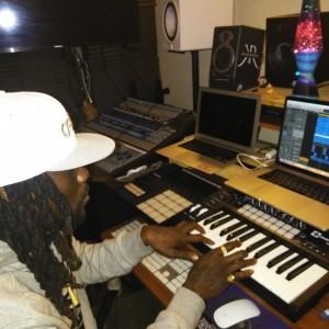 Kasha Rhyma Reggae artist