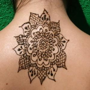 Hire Henna Creation  Henna Tattoo Artist In St Louis