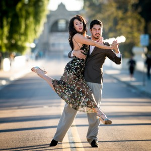 MK Performers - Latin Dancer in San Diego, California