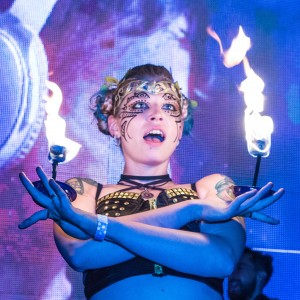 Kassy Nova - Fire Dancer - Fire Performer in Lithonia, Georgia
