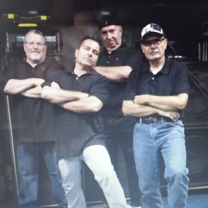 Kat Four Band - Classic Rock Band in Kissimmee, Florida