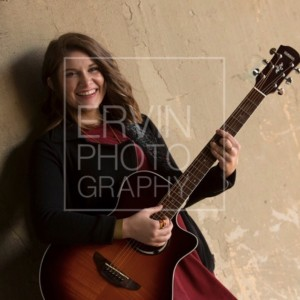 Kat Kach - Singer/Songwriter / Singing Guitarist in Tulsa, Oklahoma